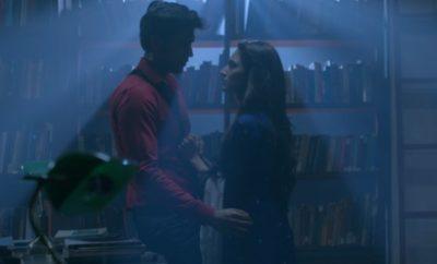 Kasautii Zindagii Kay – 7. epizoda – Prerna i Anurag su zaključani u biblioteci!