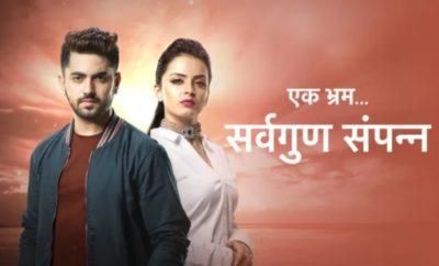 Ek Bhram: Sarvagun Sampanna - 5. epizoda - Išani ima zapanjujuć zahtev!