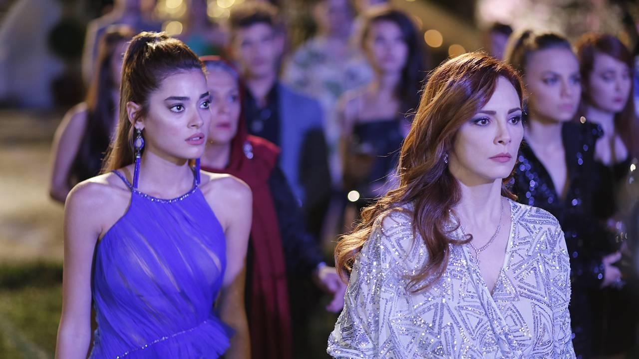 Surov Istanbul 13 Epizoda