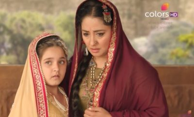Salim Anarkali - 3. epizoda - Anarkali izbavi Salima iz lavirinta!