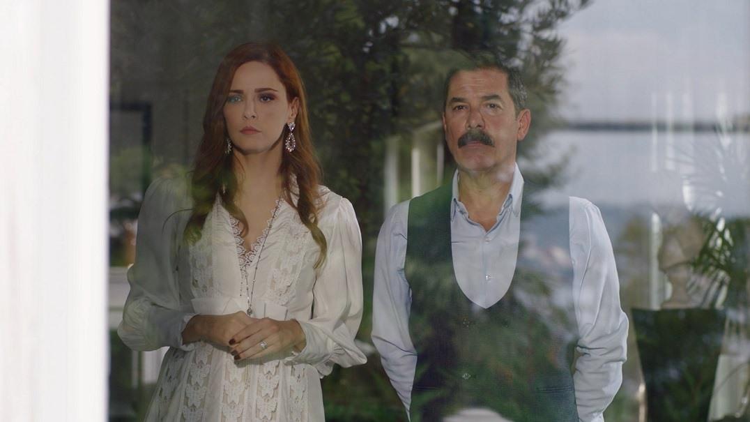 Surov Istanbul 11 Epizoda