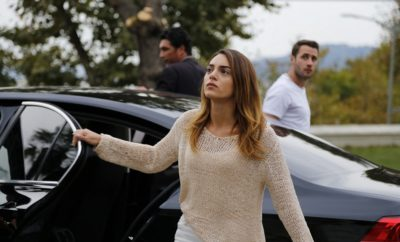 Surov Istanbul 15 Epizoda