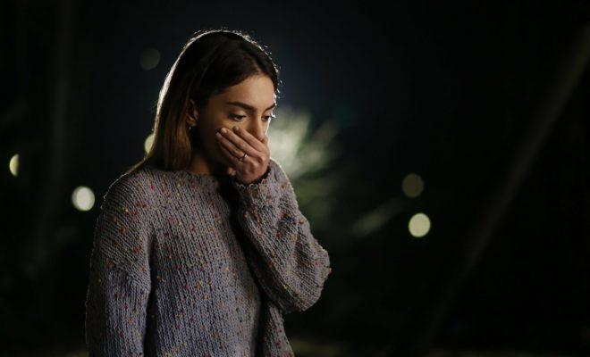 Surov Istanbul 16 Epizoda Dzenk Ce Zatraziti Razvod Od Dzemre