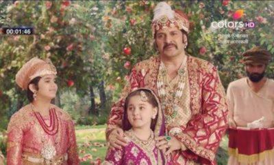 Salim Anarkali - 1. epizoda (2. deo) - Upoznajte Salima i Anarkali!