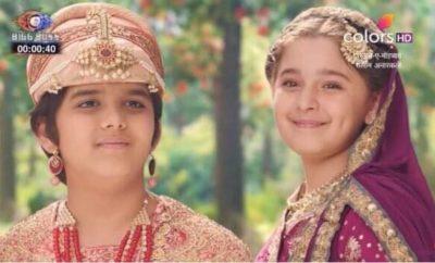 Salim Anarkali - 1. epizoda (1. deo) - Upoznajte Salima i Anarkali!