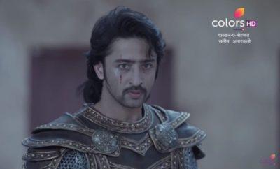 Salim Anarkali - 7. epizoda - Prolazi 12 godina...