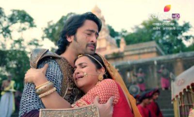 Salim Anarkali - 9. epizoda - Salim se vrati u palatu!