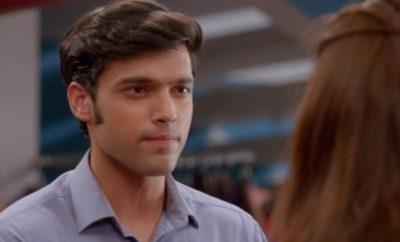 Kasautii Zindagii Kay – 10. epizoda - Anurag je ljut na Prernu!