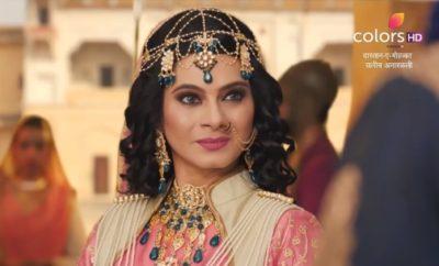 Salim Anarkali - 2. epizoda - Rukaija planira da ubije Salima i Anarkali!