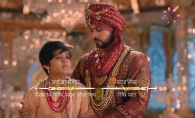 Salim Anarkali - 6. epizoda - Salimov odlazak iz palate!