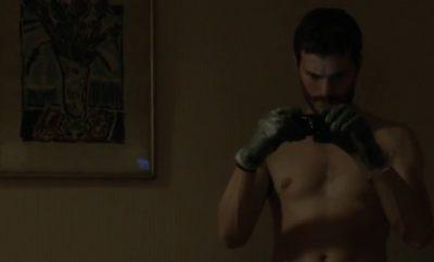 The Fall - 2. epizoda - Paul ubije Sarah Kay, Stella istražuje njeno ubistvo!