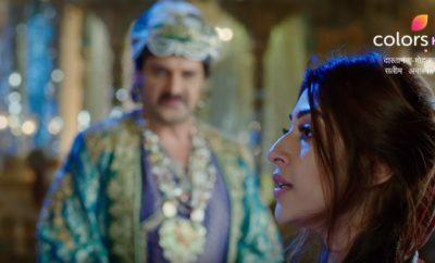 Salim Anarkali – 68. epizoda – Anarkali odustane od svog života u zamenu za Salimovu slobodu i njihovo venčanje!
