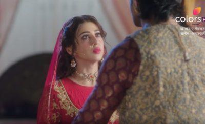 Salim Anarkali – 64. epizoda – Anarkali ne želi krišom da se uda za Salima!