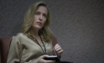 The Fall - 3. epizoda - Stella sazna za smrt Olsona!