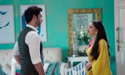 Ek Bhram: Sarvagun Sampanna - 23. epizoda - Hoće li Manohar biti uhvaćen?