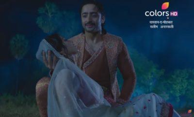 Salim Anarkali – 17. epizoda – Salim spasi Anarkali!