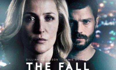 The Fall - uvod u seriju
