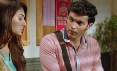 Kasautii Zindagii Kay – 17. epizoda – Anurag uteši Prernu!
