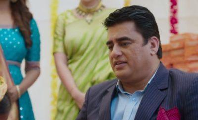 Ek Bhram: Sarvagun Sampanna – 18. epizoda – PK je primoran da opere noge staricama!