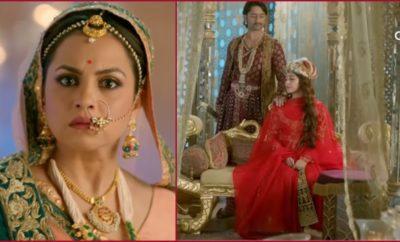 Salim Anarkali – 47. epizoda – Đoda ugleda Salima sa Anarkali!