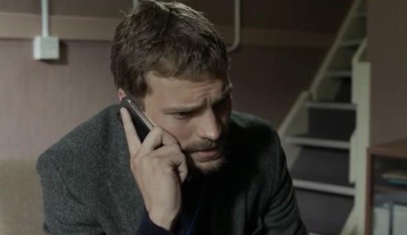 The Fall - 4. epizoda - Paul ne uspe da izvrši sledeće ubistvo!