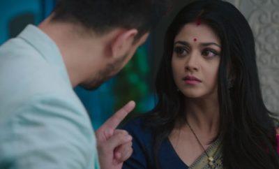 Ek Bhram: Sarvagun Sampanna - 25. epizoda - Kabir izgrdi Kavju!