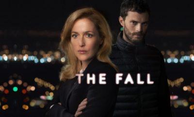 The Fall - 1. epizoda - Stella stiže u Belfast, Paul uhodi novu žrtvu!
