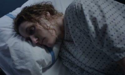 The Fall - 15. epizoda - Sally pokuša da ubije sebe i decu!