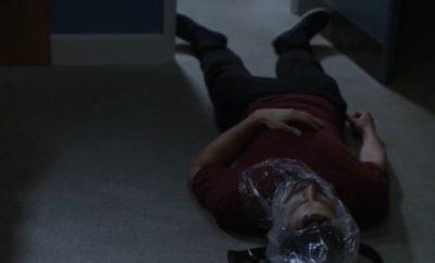 The Fall - 17. epizoda - Paul se ubije!
