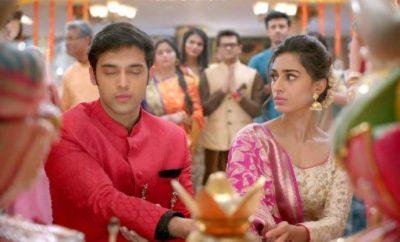 Kasautii Zindagii Kay – 34. epizoda – Anurag i Prerna urade puđu zajedno!