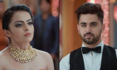 Ek Bhram: Sarvagun Sampanna – 60. epizoda – Puđa angažuje Kabira kao konobara na zabavi!