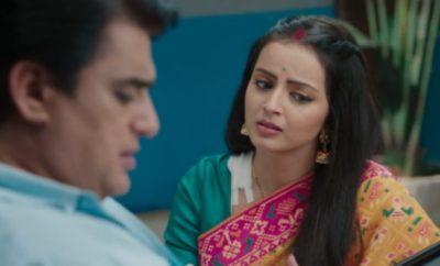 Ek Bhram: Sarvagun Sampanna – 48. epizoda – Kabir se raspituje o Puđi, PK potpisuje papire o transferu!