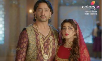 Salim Anarkali – 63. epizoda – Salim se suprotstavi Akbaru!
