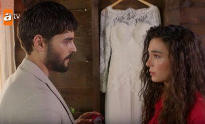 Nemoguća ljubav – 11. i 12. epizoda – Kraj 1. sezone!