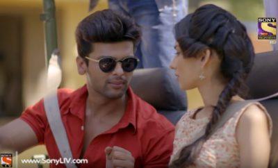 Beyhadh – 40. epizoda – Saanjh i Arjun putuju u Lonavlu, kao i Maya koja smera nešto!