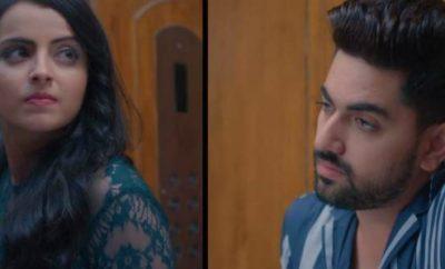 Ek Bhram: Sarvagun Sampanna – 71. epizoda - Druv prati Puđu, Puđa i Kabir se zaglave u liftu!