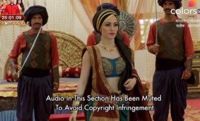 Salim Anarkali – 65. epizoda – Manbai otme Anarkali!