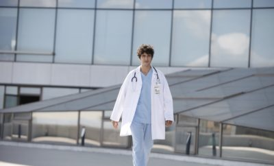 Čudesni doktor 2. i 3. epizoda!