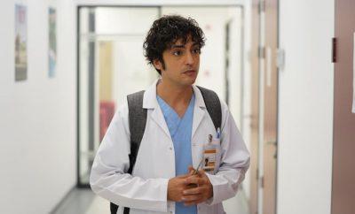 Čudesni doktor 4. i 5. epizoda! Ali dobija prvi posao!