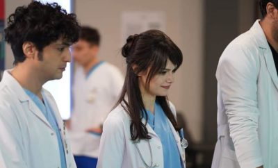 Čudesni doktor od 8. do 10. epizode!