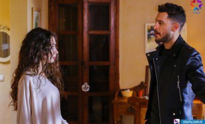 Ambasadoreva kći 4. epizoda! Gediza očekuje težak izbor!