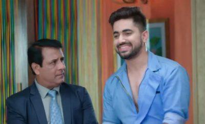 Ek Bhram: Sarvagun Sampanna - 63. epizoda - Kabir impresionira klijente!