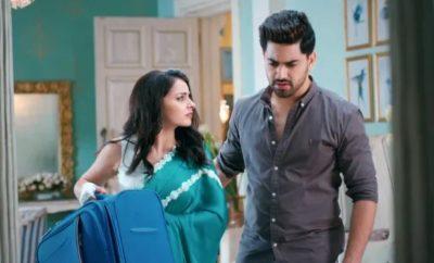 Ek Bhram: Sarvagun Sampanna - 108. epizoda - Hoće li se Kabir i Puđa rastati?