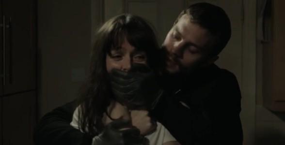 The Fall - (2. sezona) 6. epizoda - Paul posećuje Rose!