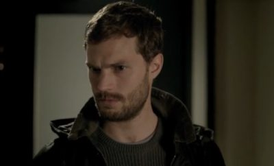 The Fall - 8. epizoda - Paul provali u Stellinu hotelsku sobu!