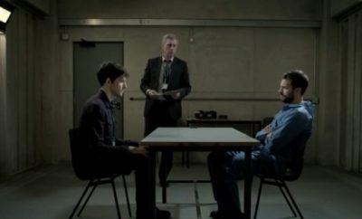 The Fall - 10. epizoda - Paul je uhapšen!