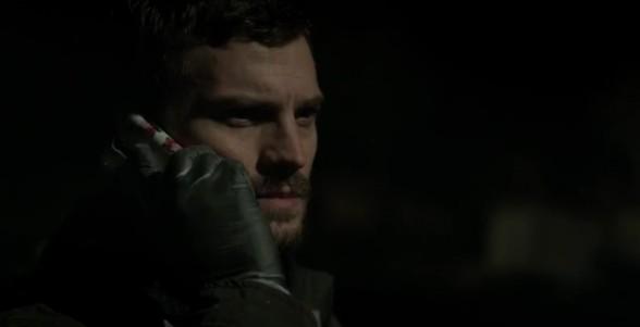 The Fall - 7. epizoda - Pojavljuju se dokazi protiv Paula!