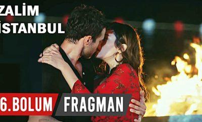 Surov Istanbul 26. epizoda!