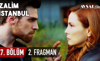 Surov Istanbul 27. epizoda !