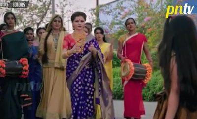Shakti! Sestre 918. epizoda! Varun daje Harakovo pismo Prito, Somija igra igru!